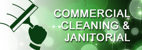 Cleaning Icon - Cleaning Services