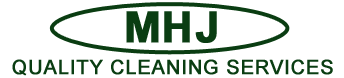 Logo, MHJ Quality Cleaning Services - Cleaning Services